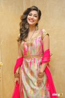 Nyra Banerjee at Mebaz Summer Pret Collection Launch (36)