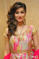 Nyra Banerjee at Mebaz Summer Pret Collection Launch (38)