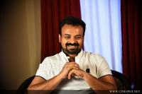 Kunchacko Boban at School Bus Promotion (10)