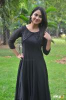 Mia George at Oru Naal Koothu Press Meet (5)