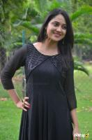 Mia George at Oru Naal Koothu Press Meet (7)