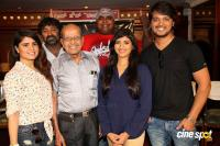 Coma Film Press Meet Stills