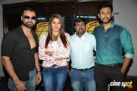 Karva Film Press Meet Stills