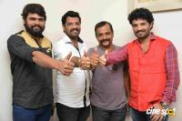 Mr Mommaga Film Success Meet Stills