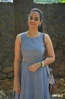 Suja Varunee at Kaathadi Audio Launch (1)