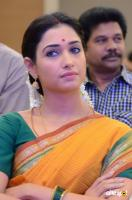 Tamanna at Abhinetri First Look Launch (38)
