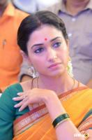 Tamanna at Abhinetri First Look Launch (43)
