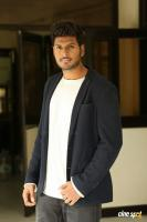 Sundeep Kishan OAT Interview Stills (27)