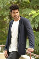 Sundeep Kishan OAT Interview Stills (54)