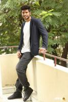 Sundeep Kishan OAT Interview Stills (55)