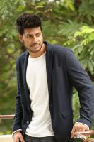 Sundeep Kishan OAT Interview Stills (56)