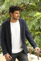 Sundeep Kishan OAT Interview Stills (57)