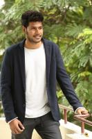 Sundeep Kishan OAT Interview Stills (59)