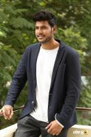 Sundeep Kishan OAT Interview Stills (6)