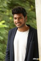 Sundeep Kishan OAT Interview Stills (9)