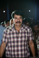 Mammootty at I Am The Beginning Kerala Launch (1)