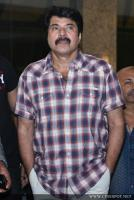 Mammootty at I Am The Beginning Kerala Launch (2)