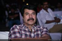 Mammootty at I Am The Beginning Kerala Launch (4)