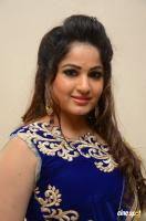 Madhavi Latha at Iddaram Audio Launch (23)