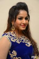 Madhavi Latha at Iddaram Audio Launch (25)