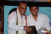 Hamsalekha Birthday Celebrations Photos