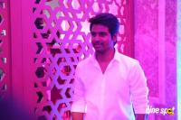 Sivakarthikeyan at Remo First Look Launch (10)