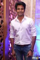Sivakarthikeyan at Remo First Look Launch (3)