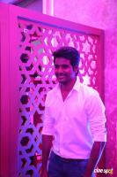 Sivakarthikeyan at Remo First Look Launch (9)
