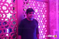 Sathish at Remo Movie First Look Launch (2)