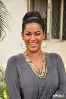 Mumaith Khan at Thikka Motion Poster Launch (13)