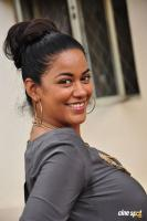 Mumaith Khan at Thikka Motion Poster Launch (24)