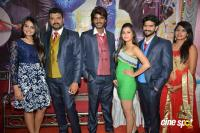 Golmal Brothers Film Launch Stills