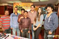 Naani Film Release Press Meet Stills