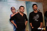 Har Gully Mein Dhoni Hai Song Launch Photos