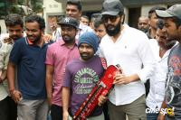 Riteish Deshmukh Surprise Visit To Banjo Screening Photos
