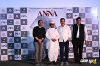 ANNA Movie Trailer Launch Photos
