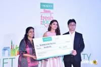 Parineeti Chopra Launch Oppo Beautiful City Campaign Photos