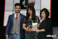 Trisha Das New Book Mrs Draupadi Karu Launch Photos