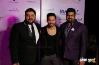 India NightLife Convention Awards Photos