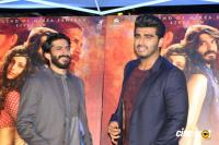Mirzya Team At Red Carpet For Dinner & Get Together Photos