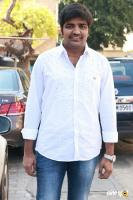 Sathish at Rekka Movie Audio Launch (2)