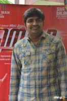 Sathish at Rekka Movie Press Meet (5)