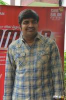 Sathish at Rekka Movie Press Meet (6)