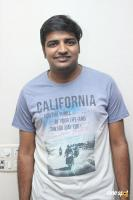 Sathish at 4G Movie Pooja (2)
