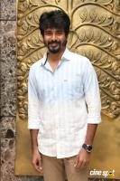 Sivakarthikeyan at Remo Movie Thanks Giving Meet (1)
