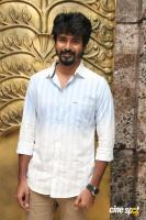 Sivakarthikeyan at Remo Movie Thanks Giving Meet (2)