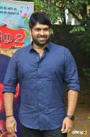Ashwin Shekhar at Manal Kayiru 2 Movie Press Meet (1)