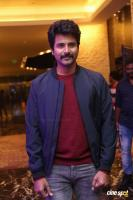 Sivakarthikeyan at Remo Audio Launch (3)