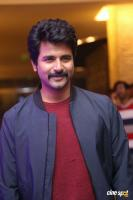 Sivakarthikeyan at Remo Audio Launch (7)