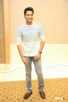 Allari Naresh at Intlo Deyyam Nakem Bhayam Trailer Launch (1)